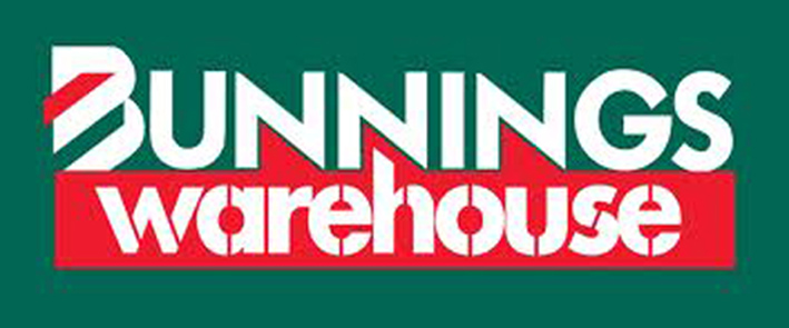 Click to visit Bunnings homepage