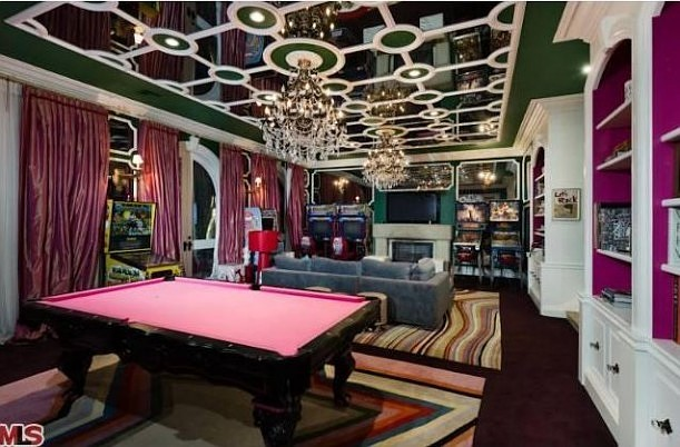 Fix it renovations for Cool home game rooms