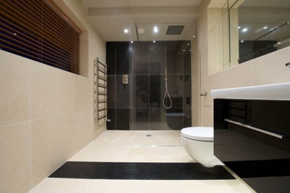 Wet Area Bathrooms Are Cool Fix It Building Services Wet Area Bathrooms